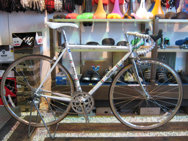 campagnolo | 京都の中古自転車 ...