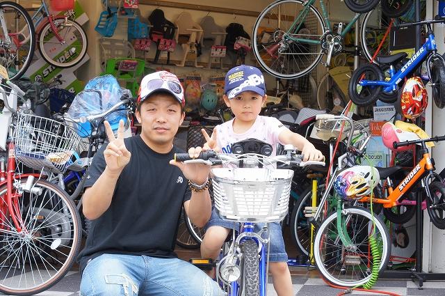 中古自転車 中古自転車 京都 北区 : のお客様☆ | 京都の中古自転車 ...