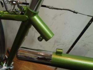 自転車の パナソニック 自転車 オーダーメイド : パナソニックオーダーシステム ...