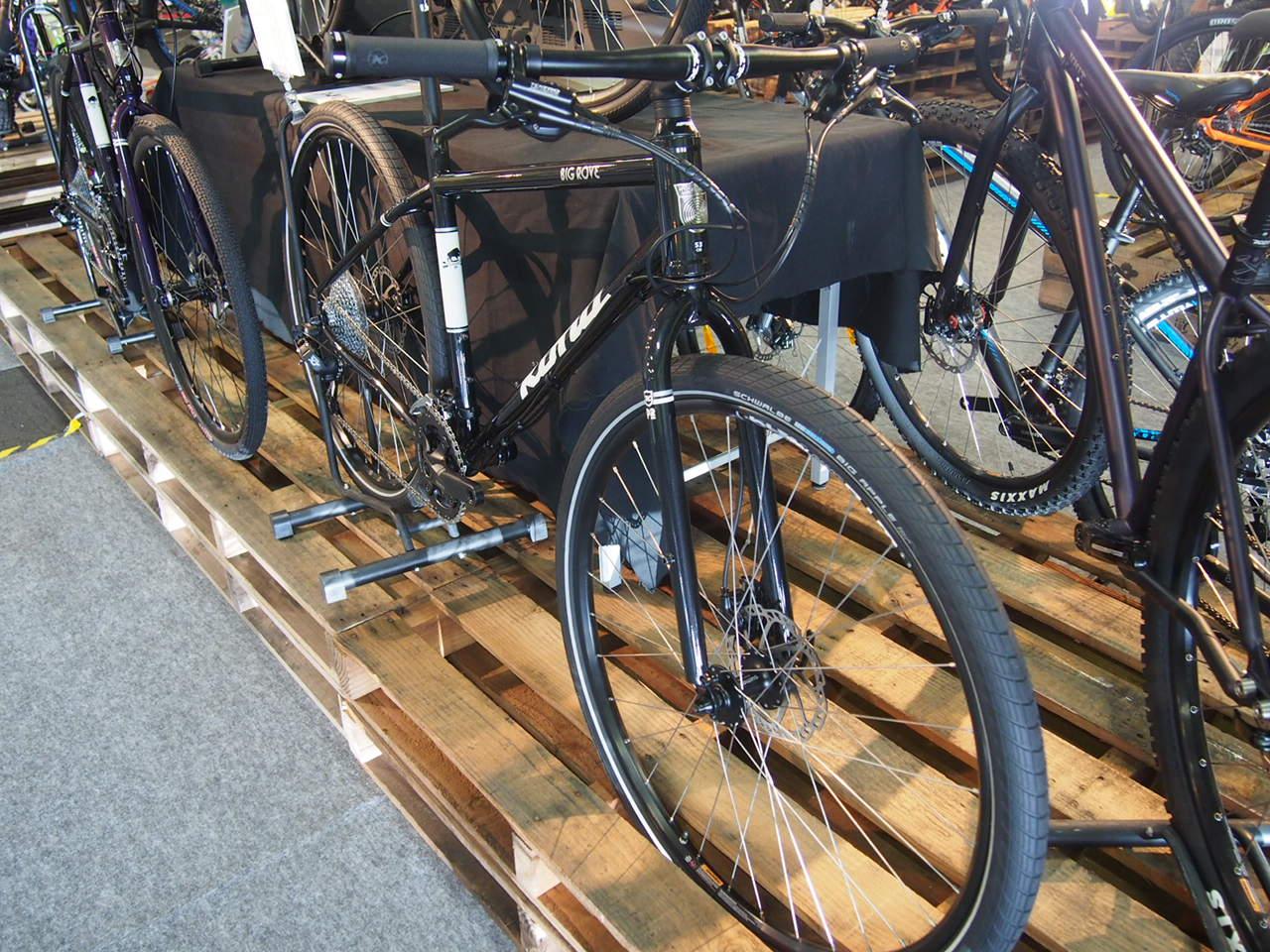 自転車の kona 自転車 中古 : KONA 2015 | 京都の中古自転車 ...