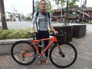 自転車の kona 自転車 中古 : シクロクロス王国・ベルギー ...