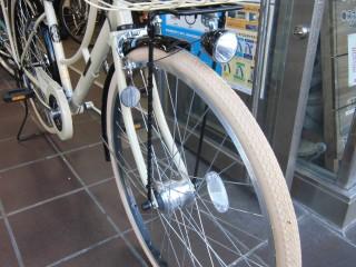 しました。   京都の中古自転車 ...