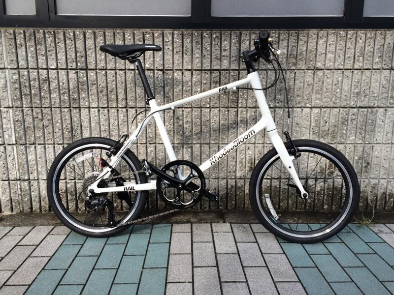 中古自転車 中古自転車 京都 : RAIL 20 | 京都の中古自転車 ...
