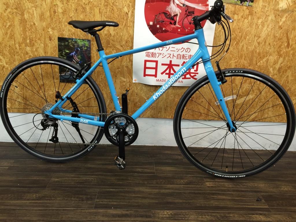 中古自転車 中古自転車 京都 : 今日は新車のご紹介を致します ...