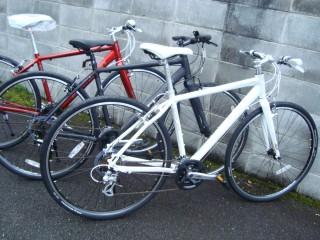 自転車の 自転車 シマノ 変速機 修理 : ... 自転車・新車販売 サイクル