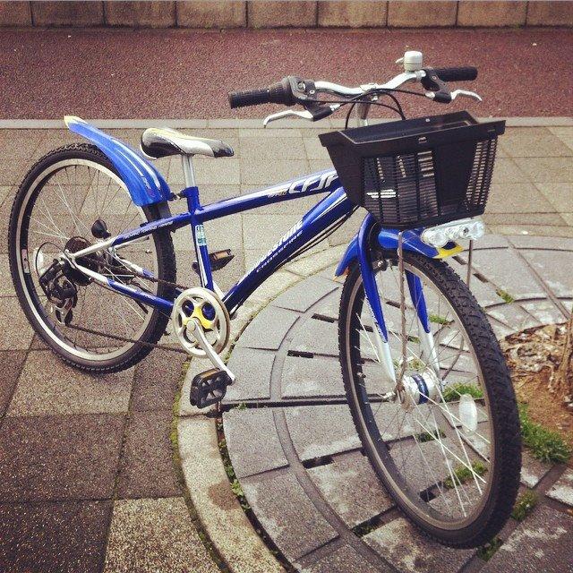 中古自転車 中古自転車 京都 : ... 京都の中古自転車・新車販売