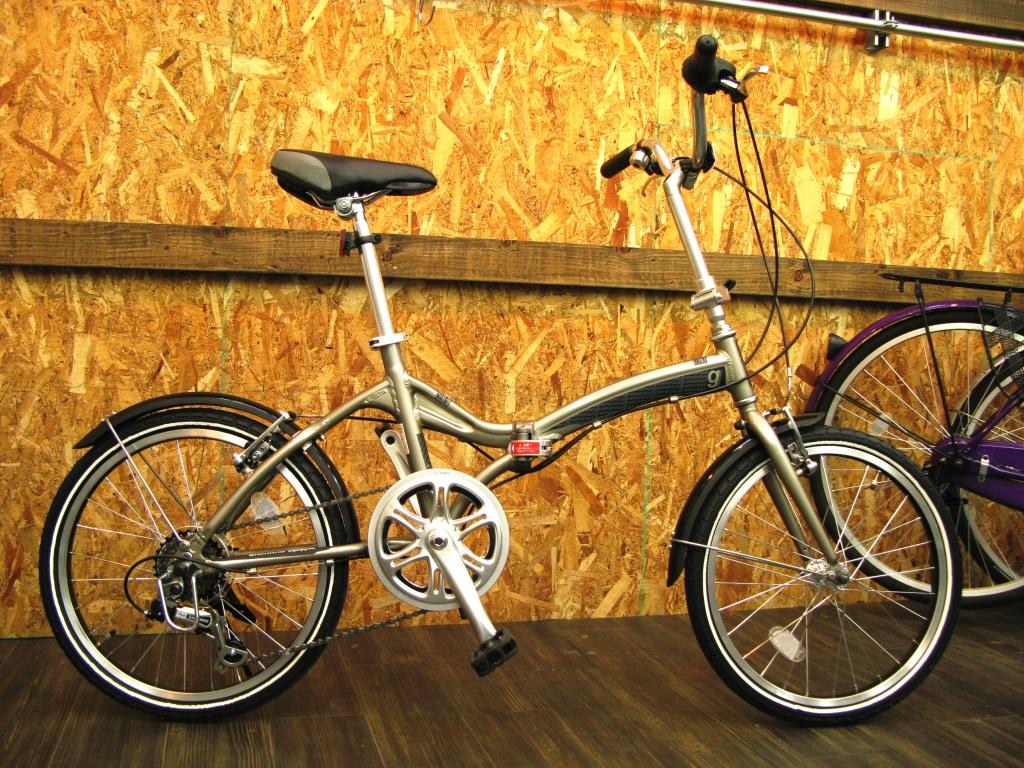 折りたたみ自転車 Gramorous206Ⅱ ...