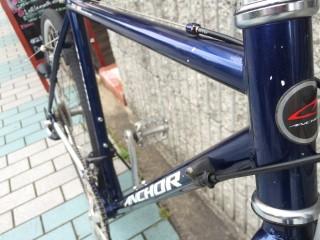中古自転車 中古自転車 京都 北区 : 試乗はいつでもできますので ...
