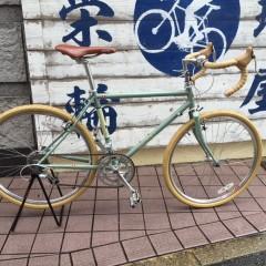 買取り自転車 BRUNO tour26 ...