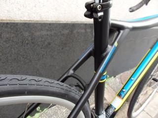 ... 中古自転車・新車販売