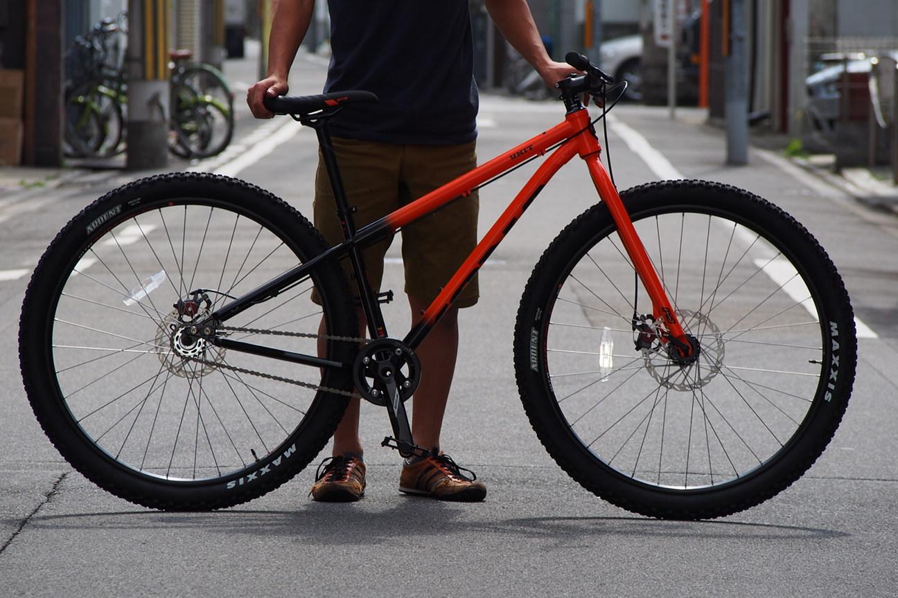 自転車の kona 自転車 中古 : ... 中古自転車・新車販売
