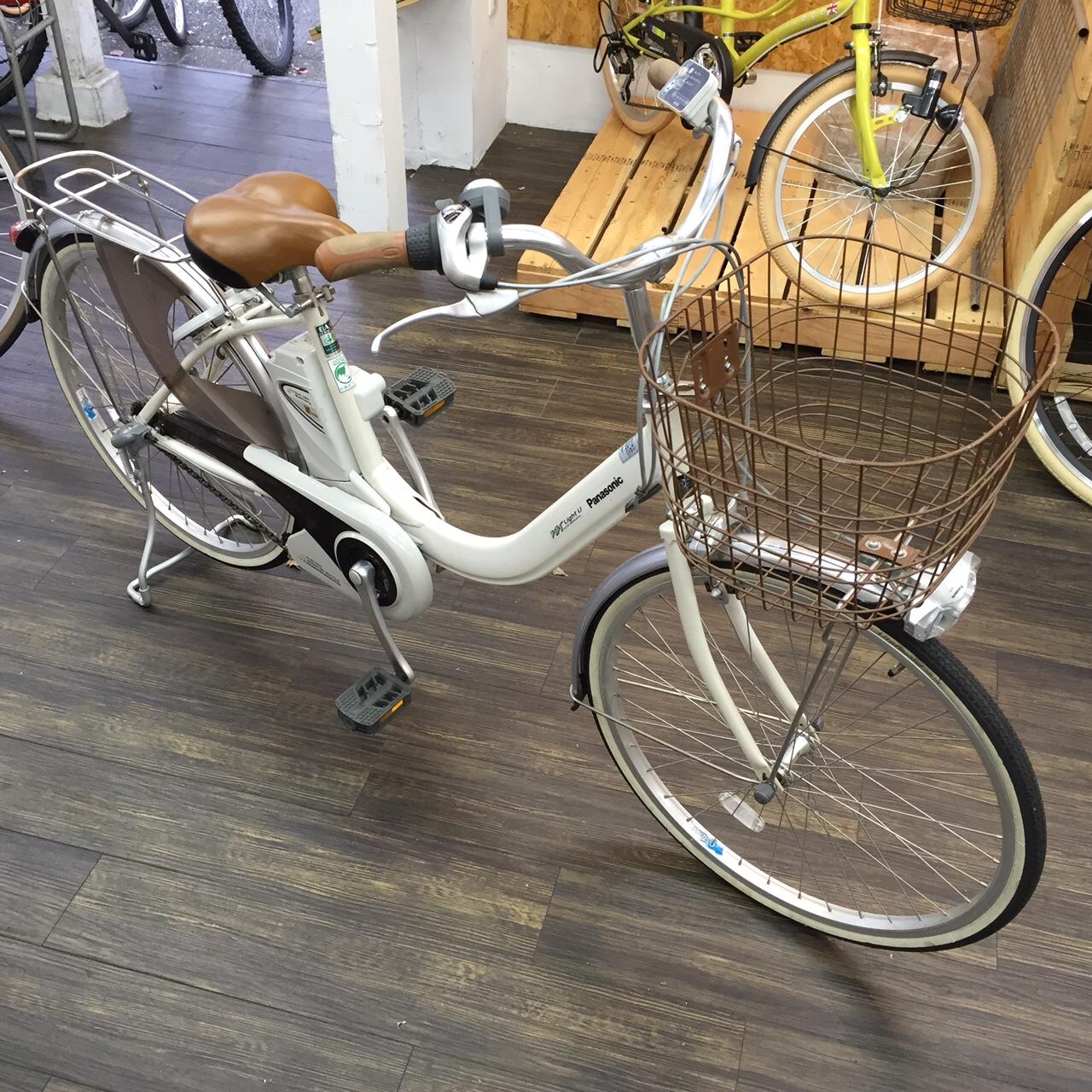中古自転車 中古自転車 京都 : 自転車 Vivi LIGHT-U | 京都の中古 ...