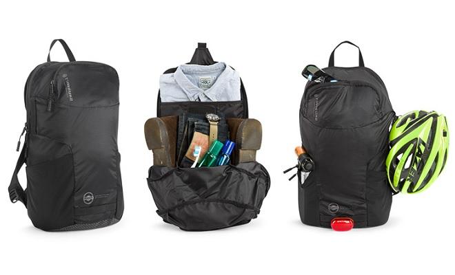 Especial Raider Backpack Timbuk2