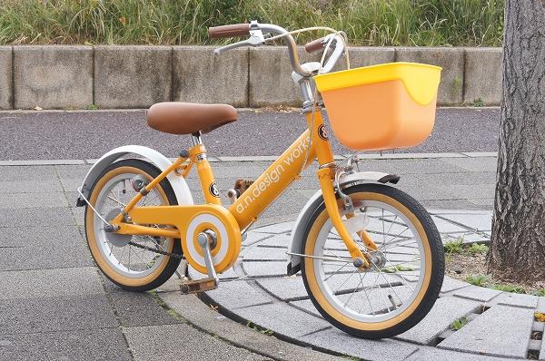 USEDキッズバイク14