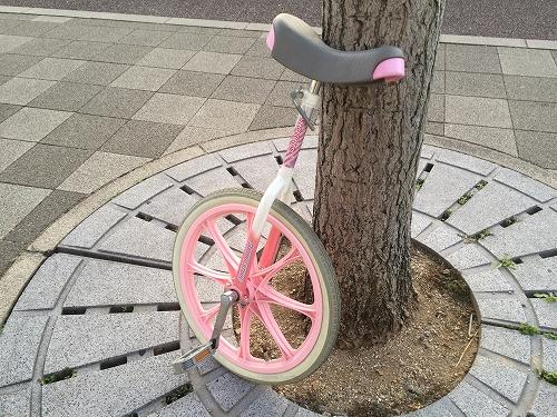 一輪車USED (1)