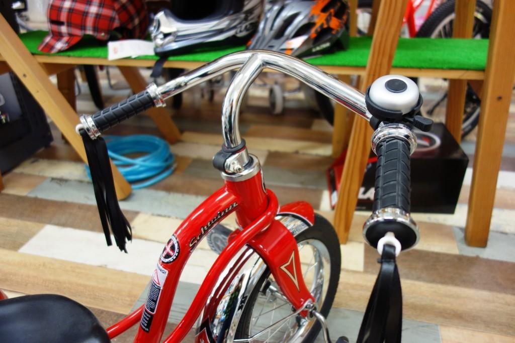 Roadstar Trike (3)