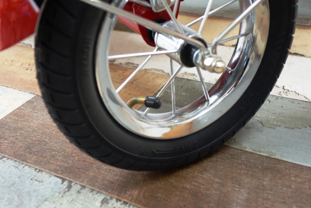 Roadstar Trike (7)