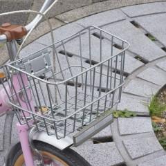 USEDガールズバイク14 (1)