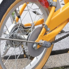USEDキッズバイク14 (5)