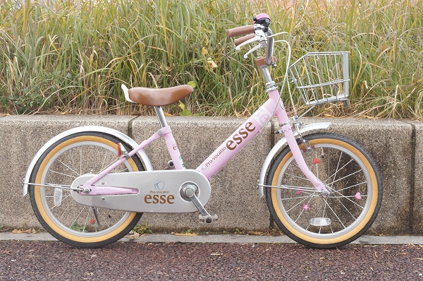 USEDガールズバイク14 (13)