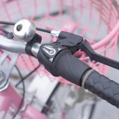 USEDガールズバイク20 (2)