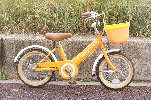 USEDキッズバイク14 (12)