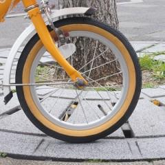 USEDキッズバイク14 (2)