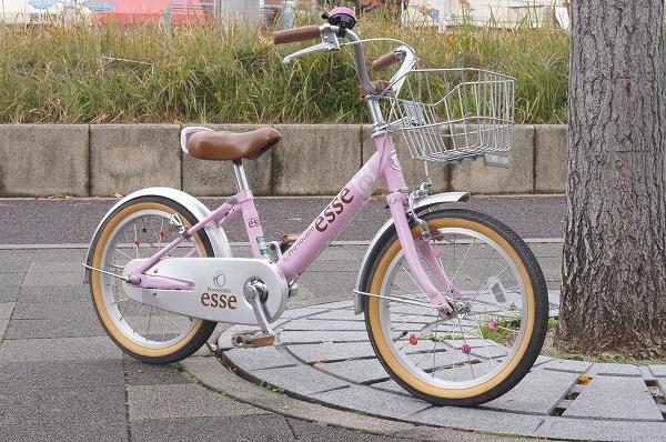 USEDガールズバイク14