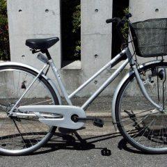 激安!8千円以下の中古自転車! (2)