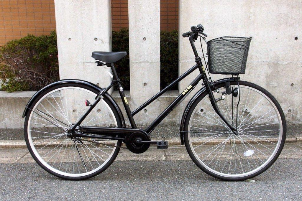 激安!1万円以下の中古自転車 (2)