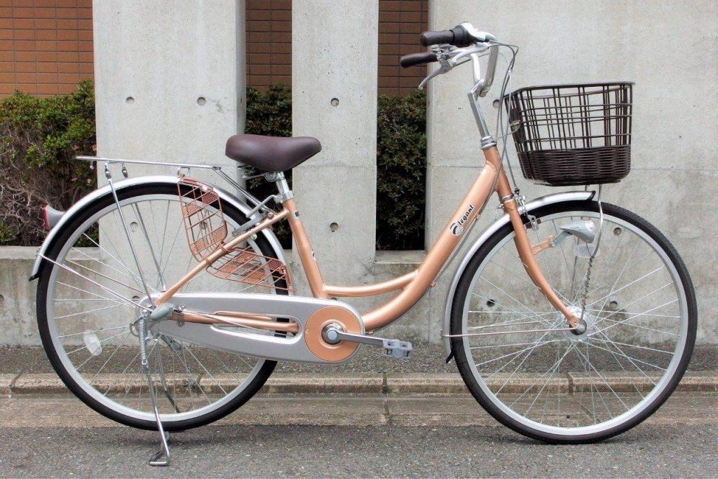 【暮らしに役立つ自転車】女性やシニアの方にオススメな軽量かつ乗りやすい自転車のご紹介! エイリン今出川店・本館ブログ