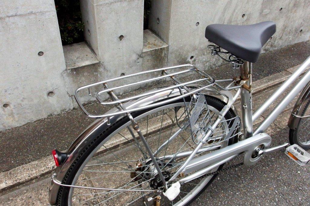 激安!変速付シティーサイクル! (1)