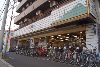 今出川店(京大前)